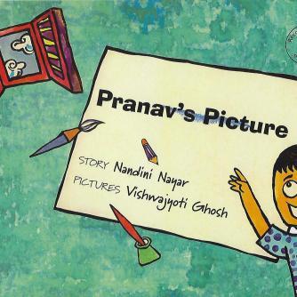 Pranav's Picture