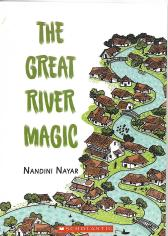 The Great River Magic