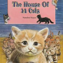 The house of fourteen cats