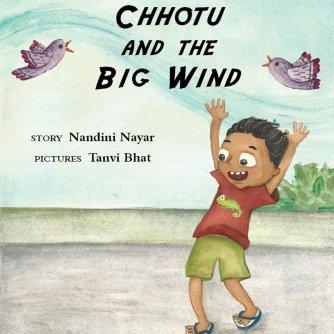 Chhotu & The Big Wind