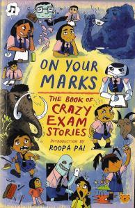 exam stories