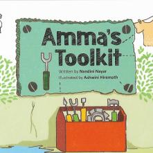 Amma's Toolkit
