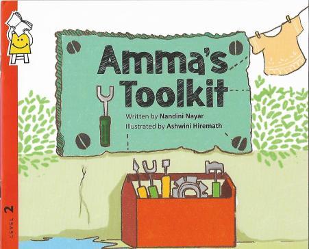 Amma's Toolkit