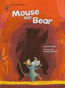Mouse and Bear