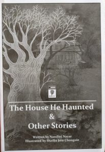 the house he haunted